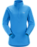 Delta LT Zip Neck Women's Baja