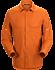 Elaho Shirt LS Men's Rooibos