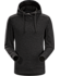 Elgin Hoody Men's Black