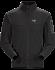 Epsilon LT Jacket Men's Black