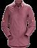 Fernie Shirt LS Women's Amaranth