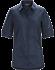 Fernie Shirt SS Women's Black Sapphire