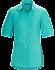 Fernie Shirt SS Women's Castaway