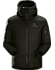 Firebee AR Parka Men's Black