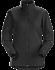 Gaea Jacket Women's Black