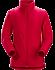 Gaea Jacket Women's Radicchio