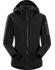 Gamma MX Hoody Women's Blackbird