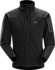 Gamma MX Veste Men's Blackbird