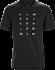 Hut T-Shirt Men's Black