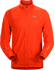 Incendo Jacket Men's Cardinal