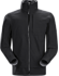 Interstate Jacket Men's Black