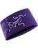 Knit Bandeau  Azalea