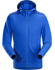 Kyson Hoody Men's Ultramarine