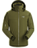 Macai Jacket Men's Dark Moss
