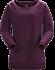 Mini-Bird Sweatshirt Women's Mandala Heather