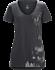Morning V-Neck T-Shirt Women's Janus
