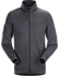 Nanton Jacket Men's Black