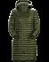 Nuri Coat Women's Banyen