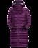 Nuri Coat Women's Mandala