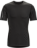 Phase SL Crew SS Men's Black