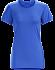 Phase SL Col rond MC Women's Island Blue