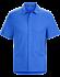 Revvy Shirt SS Men's Deja Blue