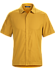 Revvy Shirt SS Men's Fired Clay