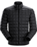 Rico Jacket Men's Black