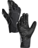 Rush Glove  Black