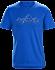 Shards Heavyweight T-Shirt Men's Rigel