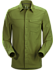 Skyline Shirt LS Men's Roman Pine