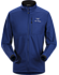 Squamish Jacket Men's Corvo Blue