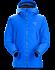 Tauri Jacket Men's Rigel
