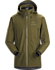 Theta AR Jacket Men's Dark Moss