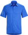 Transept Shirt SS Men's Deja Blue
