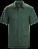 Transept Shirt SS Men's Hemlock