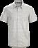 Tranzat Shirt SS Men's Acropolis