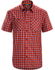 Tranzat Shirt SS Men's Lava Flow