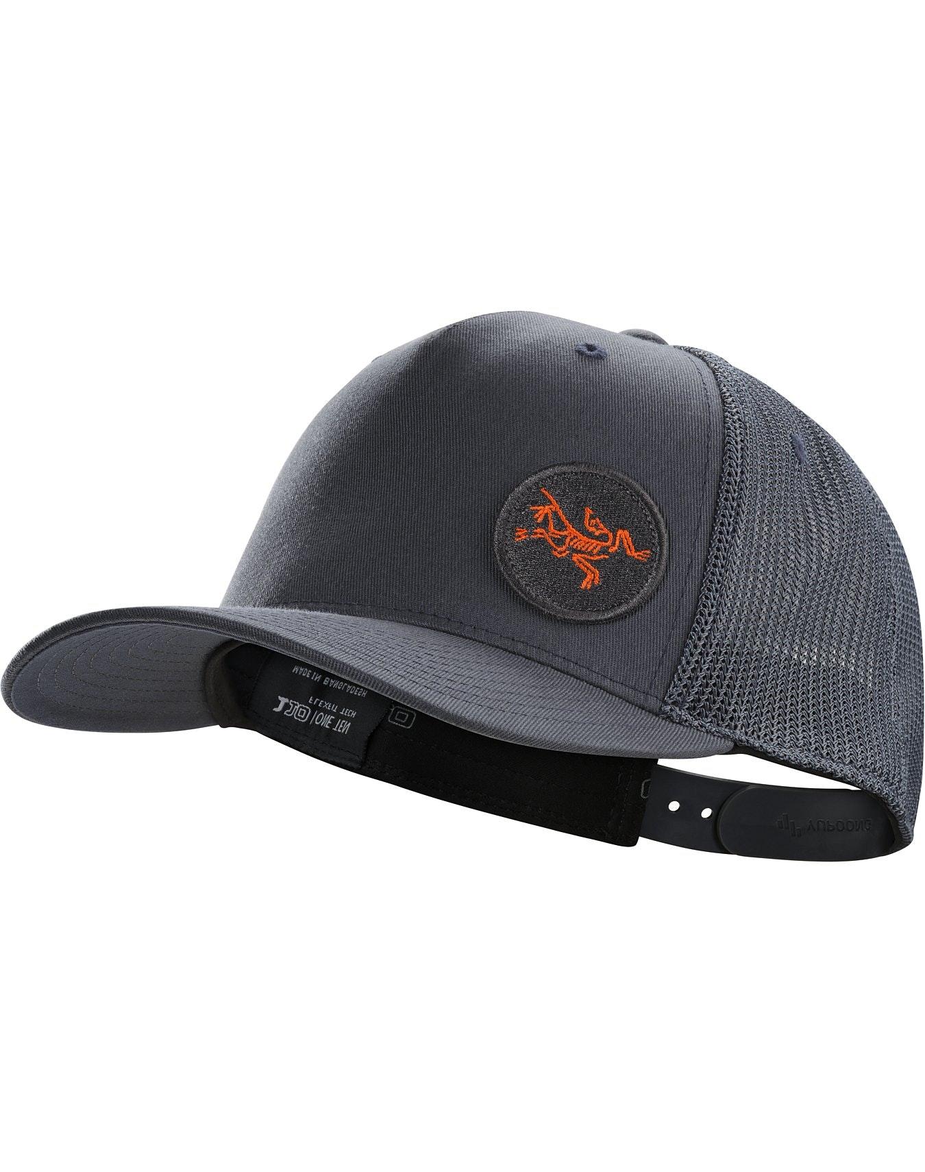 Patch Trucker Hat   Arc teryx 975c87781a51