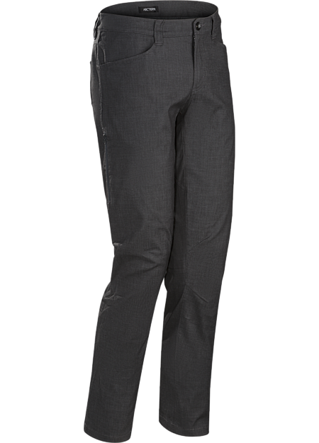 A2B Commuter Pant Men's Carbon Fibre