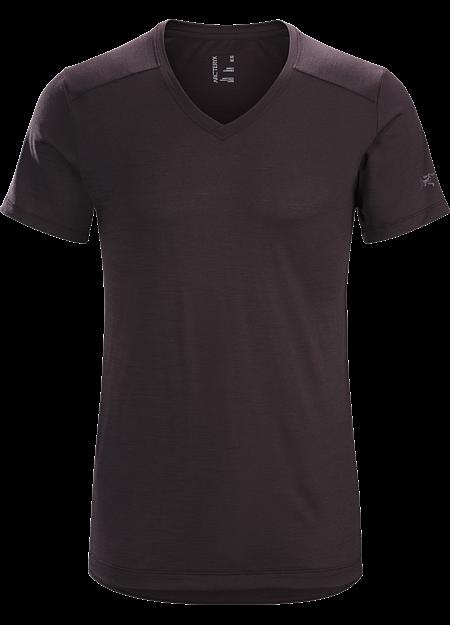 A2B V-Neck Shirt SS Men's Katalox
