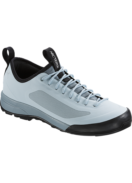 Acrux SL Approach Shoe Women's Petrikorr/Freezing Fog