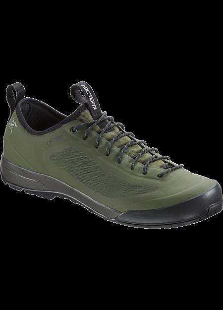 Acrux SL GTX Approach Shoe Men's Gwaii/Tarragon