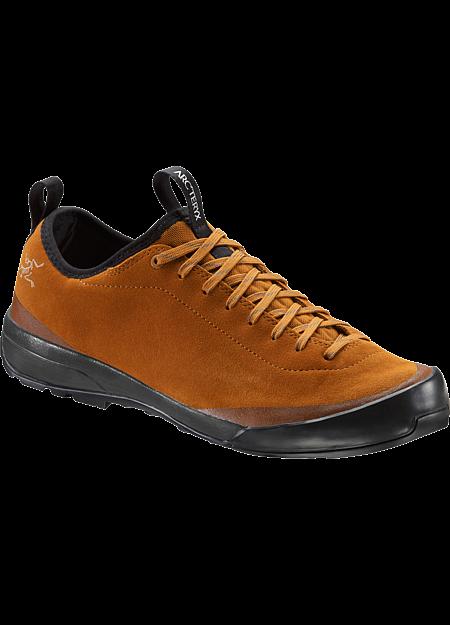Acrux SL Leather GTX Approach Shoe Men's Agra/Neptune