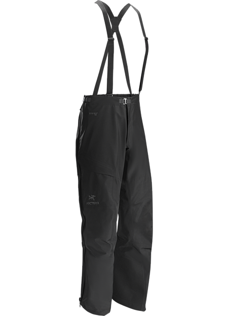 Versatile, lightweight, hardwearing GORE-TEX Pro pant for climbers and alpinists. Alpha Series: Climbing and alpine focused systems | AR: All Round.