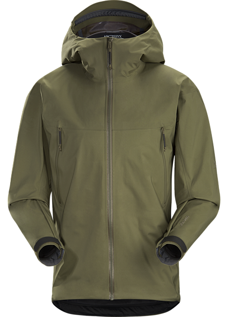 Alpha Jacket LT Gen 2 Men's Ranger Green