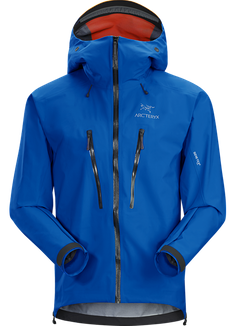 Arc'teryx Alpine Guide Jacket Men's