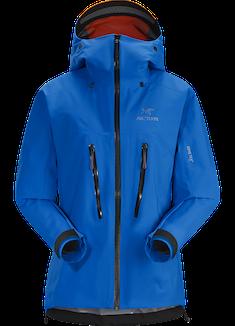 Arc'teryx Alpine Guide Jacket Women's