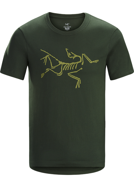 T-shirt Archaeopteryx Men's Conifer