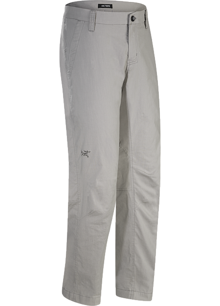 Atlin Chino Pant Men's Silversword